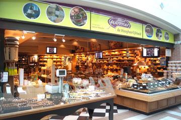 delicatessenwinkel