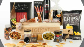 Kerstpakketten & Relatiegeschenken